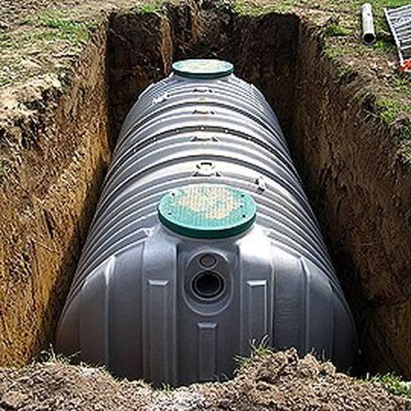 comment vidanger une fosse septique soi même