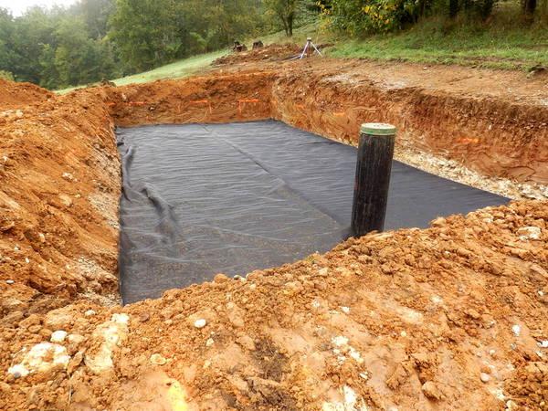 Trouvez Comment vidanger une fosse septique soi même pas cher