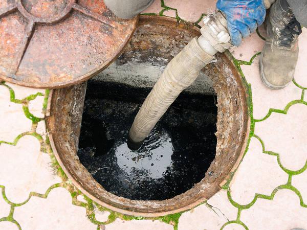 Appelez Prix vidange fosse septique 3000 litres en Île de France