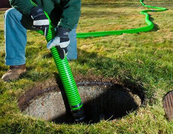 Pourquoi Pourquoi vidanger une fosse septique Au meilleur prix