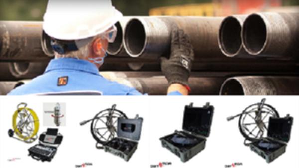 inspection video de canalisation