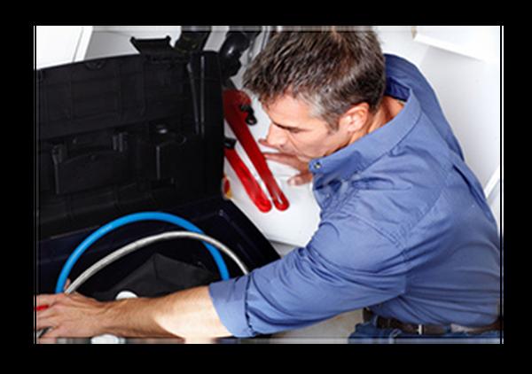inspection canalisation débouchage