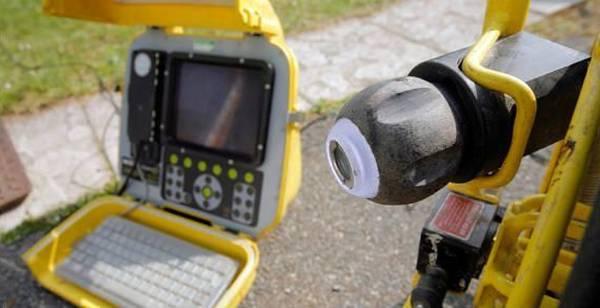 Contactez Inspection de canalisation par caméra au meilleur prix