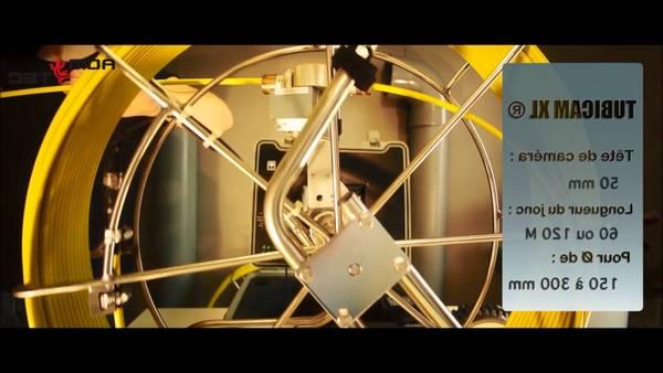 inspection video canalisation tarif