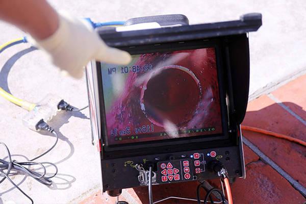 Réaliser Inspection de canalisation par caméra au meilleur prix