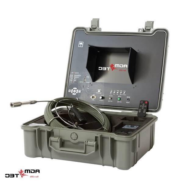 inspection de canalisation par caméra