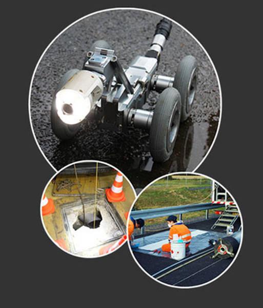 Réaliser Inspection canalisation Paris 75