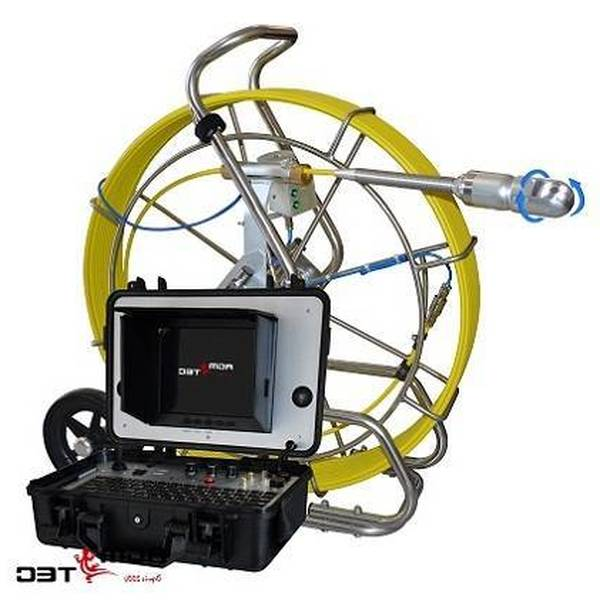 cout inspection video canalisation
