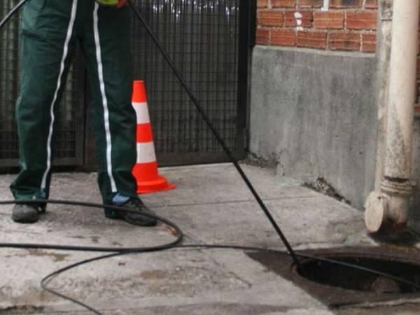 inspection canalisation assainissement