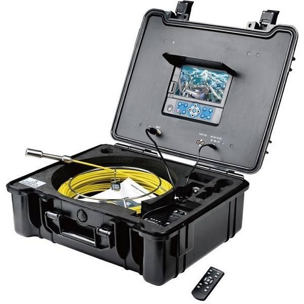 tarif inspection camera canalisation